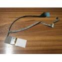 Cable Nappe vidéo pour pc portable DELL INSPIRON N4010 14 LED LCD SCREEN CABLE 50.4EK03.101