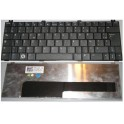 CLAVIER DELL MINI 12 INSPIRON 1210 AZERTY NOIR