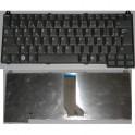 CLAVIER AZERTY DELL VOSTRO 1310 1510 1520 2510 0T455C / T455C (HW) A01