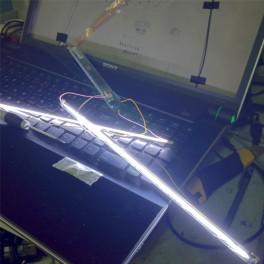 Réparation pc portable écran sombre néon et inverter rétroéclairage ,écran  noir ACER HP DELL COMPAQ e1598a91079c