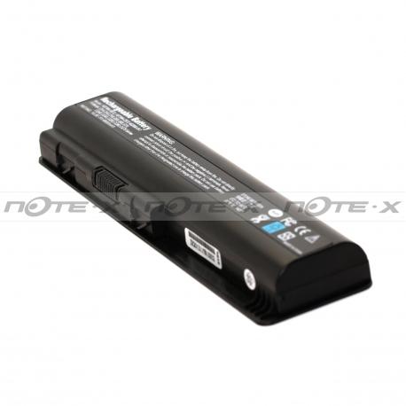 BATTERIE COMPATIBLE HP PAVILION DV4 DV5 DV6 HDX X16 G50 G60 G61 G70 G71 COMPAQ PRESARIO CQ60 CQ70 CQ61 CQ71 10.8V 4400mAh