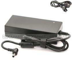 Chargeur Alimentation secteur Générique pour PC Portable MSI ST037 - 19V - 6.3A - 5.5mm x 2.5mm