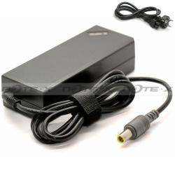Alimentation Chargeur Compatible IBM LENOVO 20V - 4.5A 40Y7660 40Y7661 X60 X60s X61 T60 T60p T61 T61p R60 R60e R60i R61 R61e