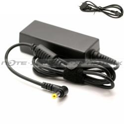 Chargeur Alimentation secteur Générique pour PC Portable Packard Bell , ACER iconia Tab W500 W500P 19V - 2.15A - 5.5mm x 1.7mm
