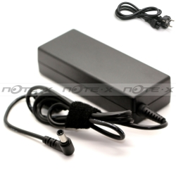 CHARGEUR ALIMENTATION POUR SONY VAIO SVL 19.5V 3.9A - 6.0mm x 4.4mm / 1 Broche