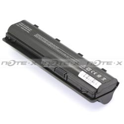Batterie pour Compaq CQ42 CQ56 CQ62 CQ72 HP Pavilion G62 G6 G7 DV6-3xxx DV7-4xxx 10.8V 6600mAh