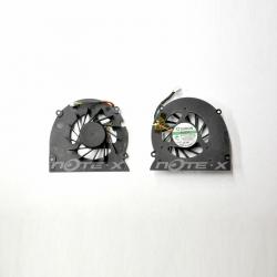 VENTILATEUR FAN POUR PC PORTABLE DELL XPS M1330 GC055510VH-A B2969 13.V1B2969.F.GN DC 5V PP25L