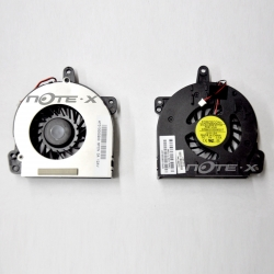 VENTILATEUR POUR PC PORTABLE HP PAVILION 500 510 520 530 540 COMPAQ PRESARIO C700 A900 438528-001