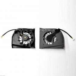 VENTILATEUR POUR PC PORTABLE HP PAVILION DV6000 D6100 DV6105 DV6107 DV6110 DV6200 DV6300 DV6500 DV6600 DV6700 DV6800