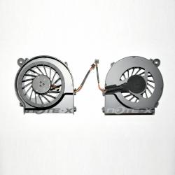 VENTILATEUR FAN HP PAVILION Compaq Presario CQ42 CQ42-100 CQ42-200 G42-300 CQ62 G42 G6-1000 G62 CQ56 G7-1000 606609-001
