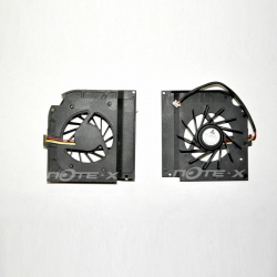 VENTILATEUR POUR PC PORTABLE HP PAVILION DV9000