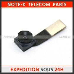 Nappe prise jack audio, bouton vibreur/réglage de volume et power On/Off pour iPhone 3GS noir