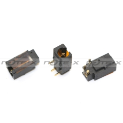 JACK POUR CONNECTEUR ALIMENTATION PC PORTABLE HP TouchSmart TX2-1200 TX2-1024 TX2-1270US