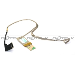 Cable Nappe vidéo pour pc portable HP envy 14 LED LCD SCREEN CABLE 6017B0279201