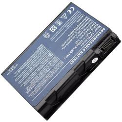 BATBL50L8H 14,8V Batterie pour Acer Aspire 3100 3690 5100 5110 5610 5630 5650 5680 9110 9120 9800 9810 9920G