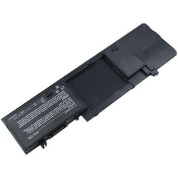 BATTERIE POUR DELL LATITUDE D420 D430 11.1V 3900Mah