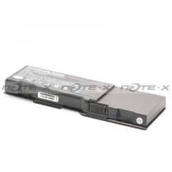 BATTERIE POUR Dell CR174 INSPIRON 1501 6400 E1505 LATITUDE 131L VOSTRO 1000 11.1V 4800MAH