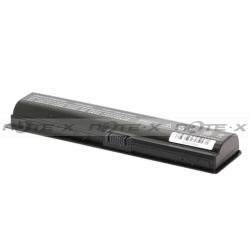 BATTERIE POUR HP PAVILION DV2000 DV6000 C700 COMPAQ V3000 - 10.8V 5200mAh - hstnn-ob42 411463-001 432306-001