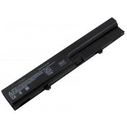 Batterie de marque générique pour HP Compaq 540 541 6520S 6530S 6531S 6535S HSTNN-DB51 451545-361
