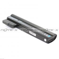 BATTERIE COMPATIBLE POUR HP MINI 110-3000 COMPAQ CQ10-400 CQ10-5000 03TY HSTNN-03TY 11.1V 4800MAH
