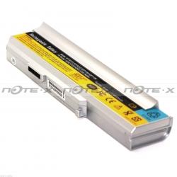 Batterie pour Lenovo 3000-C200 3000-C205 3000-N100 3000-N105 3000-N200 10.8V 4800MAh