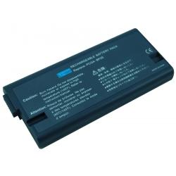 PCGA-BP2E PCGA-BP2EA- Batterie pourSony VAIO PCG-GR VAIO VGN-A VAIO VGN-E 11.1V 4400Mah