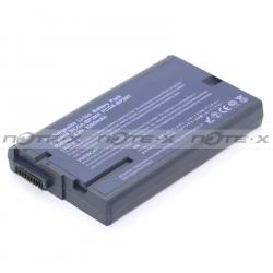 BATTERIE POUR SONY PCG-BP2NX PCG-GRX PCG-NV - 14.8V 4400mAh