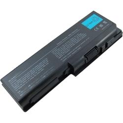 BATTERIE POUR TOSHIBA SATELLITE P200 L350 X200 10.8V 5200MAH - PA3536U-1BRS non compatible P300