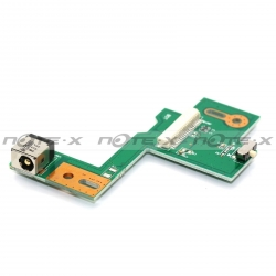 Connecteur DC POWER JACK SWITCH BOARD ASUS N53JG N53JQ N53S CARTE