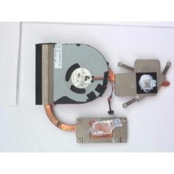 Ventilateur radiateur Fan Heatsink LENOVO EDGE 15 80H1