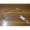 Cable Nappe vidéo pour pc portable DELL INSPIRON 1440 14' LED LCD SCREEN CABLE 50.4BK02.001