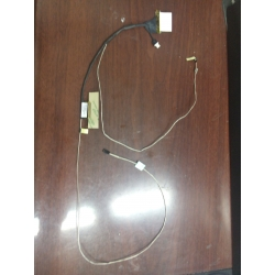 Cable nappe vidéo pour pc portable DELL Latitude XT3 LCD SCREEN CABLE JYG28