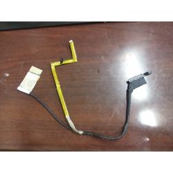 """Cable Nappe vidéo pour pc portable DELL Latitude 14"""" E5410 LCD SCREEN CABLE 50.4GN01.001"""