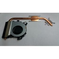 Ventilateur fan avec radiateur asus pu551ld for Rafraichir piece avec ventilateur