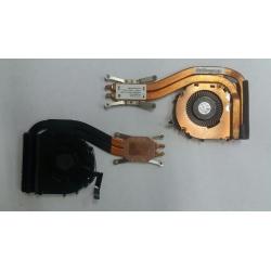 Ventilateur Radiateur Fan Heatsink LENOVO THINKPAD X240 X240S 00HM192 0C73495