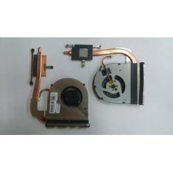 Ventilateur Fan avec radiateur DELL LATITUDE 3330