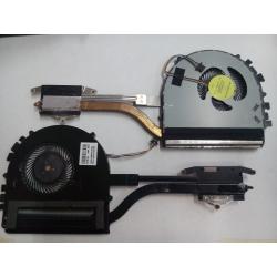 Ventilateur radiateur Fan Heatsink LENOVO S300 S400 023.1002J.0001