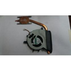 Ventilateur radiateur Fan Heatsink ASUS X555L X555LA 13NB651AM0201