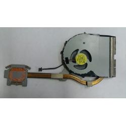 Ventilateur radiateur Fan Heatsink DELL Inspiron 15 7537
