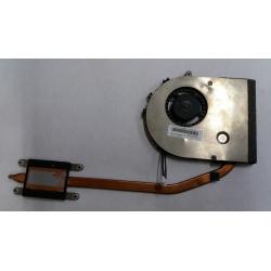 Ventilateur radiateur Fan Heatsink IBM 60.4AO01.001 023.1000D.0001