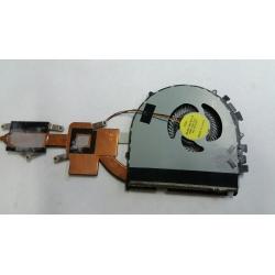 Ventilateur radiateur Fan Heatsink LENOVO Thinkpad Edge 455 BSB0705HC
