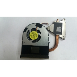 Ventilateur radiateur Fan Heatsink LENOVO S300 S400 023.1002J.0001 VERSION B