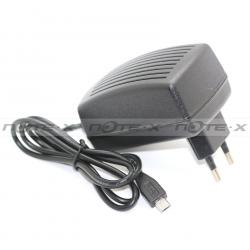Chargeur Alimentation compatible 5V 3A DC USB