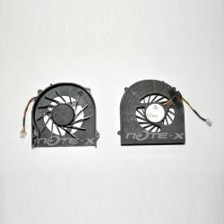 VENTILATEUR POUR PC PORTABLE HP PAVILION DV4 COMPAQ PRESARIO CQ40 CQ45 compatible AMD
