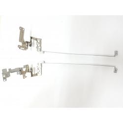 Charnières hinges droite gauche pour TOSHIBA SATELLITE C50-B C55-B AM15H000800 AM15H000900