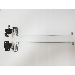 Charnières hinges droite et gauche pour TOSHIBA SATELLITE C50-B C55-B VERSION B AM15H000200 AM15H000100