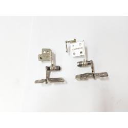 Charnières hinges droite et gauche pour TOSHIBA SATELLITE C75-A C70-A FBBD5008010 FBBD5011010