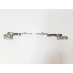 Charnières hinges droite et gauche pour SAMSUNG NP270 series