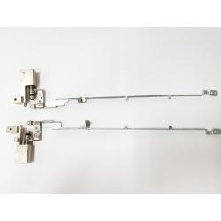 Charnières hinges droite et gauche pour LENOVO IDEAPAD Z500 AM0SY000100 AM0SY000200