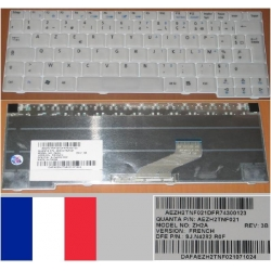 Clavier PC portable ACER 3000 TravelMate 3000 3010 3020 3030 3040 AEZH2TNF021 ZH2A 9J.N4282.R0F